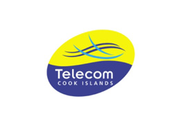 Logo - Telecom Cook Islands